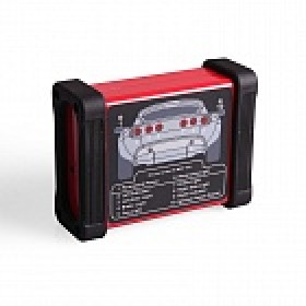 Тестер тягово-сцепного устройства ADD2020