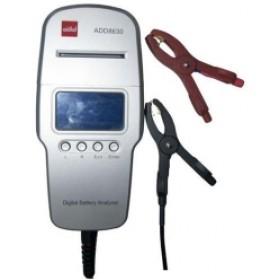 Тестер проверки аккумуляторных батарей (АКБ) ADD8630