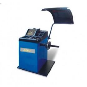 Балансировочный стенд с автоматическим вводом параметров AW-923