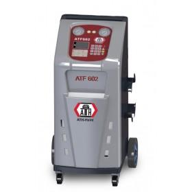 Автоматический стенд диагностики и обслуживания АКПП и DSG ATF 602