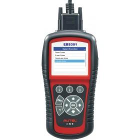Автомобильный сканер AUTEL EBS301