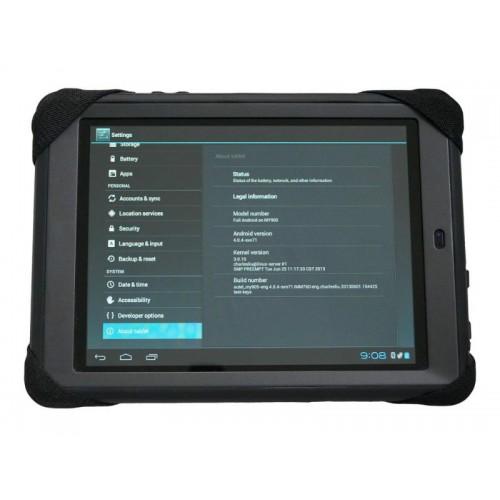 Диагностический сканер AUTEL MaxiSys Mini  - фото 2 из 4