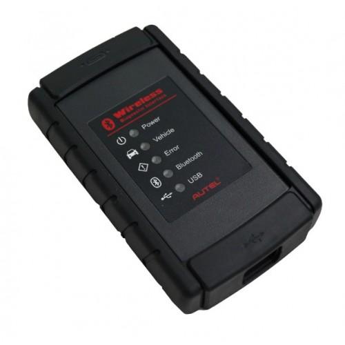 Диагностический сканер AUTEL MaxiSys Mini  - фото 4 из 4