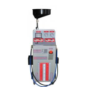 Установка для промывки и замены масла в АКПП  AGA 2812