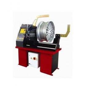 Станок для правки литых и стальных дисков Jumbo 23 00