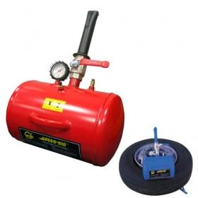 Система взрывной накачки шин (бустер) Atek Speed Air