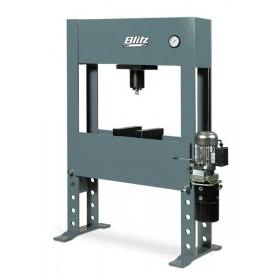 Пресс гидравлический (электрогидравлический привод) HPEH1 25
