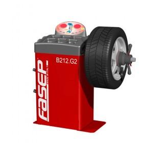 Компактный балансировочный стенд B212.G2
