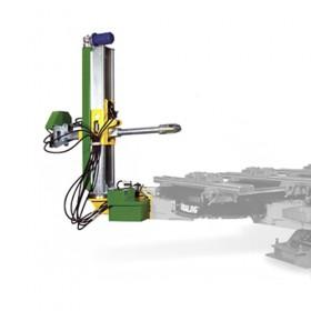 Роботизированная тяговая башня TRAXO