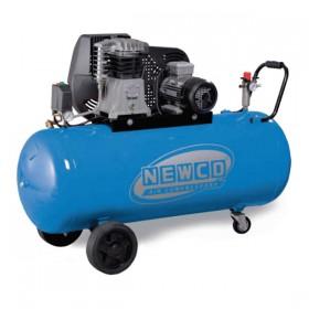 Поршневой компрессор с ременным приводом NG4 200C 4T