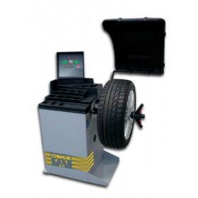 Электронный балансировочный станок Sice fl 60