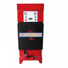 Азотный генератор для накачки шин Sky 2000A