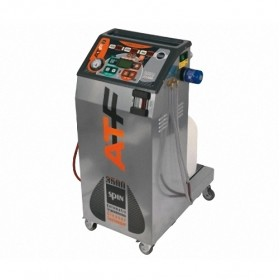 Установка для промывки и замены масла в АКПП ATF 3500