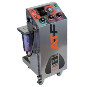 Установка для промывки и замены масла в АКПП ATF 2000