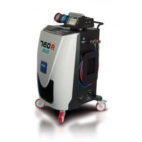Установка для заправки систем автокондиционирования Konfort 760R BUS