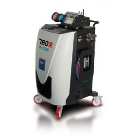 Установка для обслуживания систем автокондиционирования Konfort 780R BI - GAS