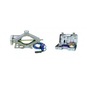 Ромбовидный электрический домкрат TRJ1157-2