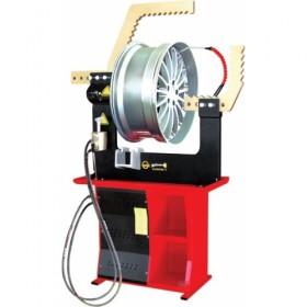 Станок для правки легкосплавных дисков (дископравильный станок) JUNIOR 1400S