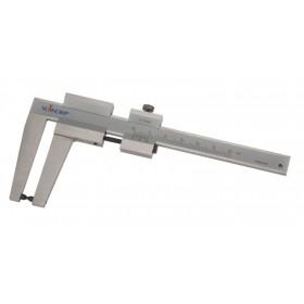 Штангенциркуль для измерения толщины тормозных  дисков 03.0260