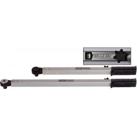 Динамометрический ключ с функцией быстрой настройки 516.4522
