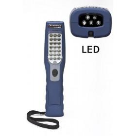 Лампа - фонарь светодиодная Mag