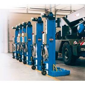Комплект мобильных колонн RAV 240 / RAV 260 / RAV-270