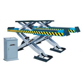 Ножничные подъемники H3500 / H4000 / H5000