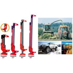 Реечные домкраты hi-jack (hi-lift ) TRA8205-TRA8605