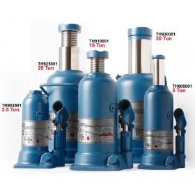 Гидравлические бутылочные домкраты Heavy Duty  TH902001-TH930001