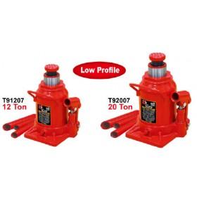 Бутылочные домкраты (низкий клиренс) T91207-T92007