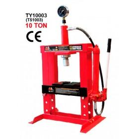 Пресс гидравлический TY10003