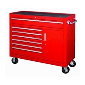 Ящик для инструментов на роликах TBR4407-X
