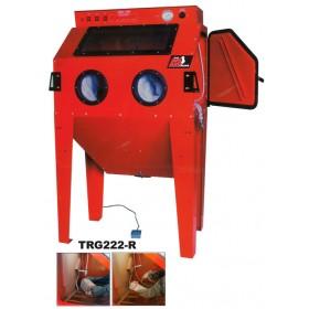 Пескоструйный аппарат закрытого типа TRG222-R
