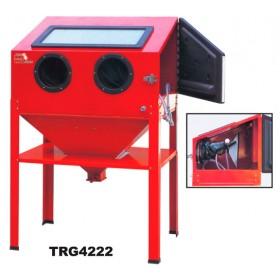Пескоструйный аппарат закрытого типа TRG4222