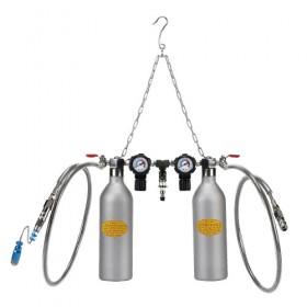 Устройство для чистки топливных систем EC-900M